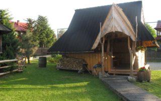 Pensjonat u Chowańca Murzasichle – Sylwester w górach 2018/2019