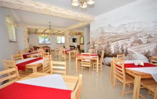 Willa pod Reglami Podhale – Sylwester w górach 2018/2019