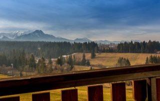 Pensjonat u Trebuni Murzasichle – Sylwester w górach 2018/2019