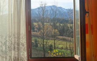 Pensjonat u Kocia Murzasichle – Sylwester w górach 2018/2019
