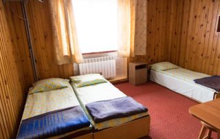 Pensjonat Hawrań-Zbójnik Murzasichle – Sylwester w górach 2018/2019